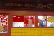 Mantes-la-Jolie : le restaurant Chicken Spot braqué