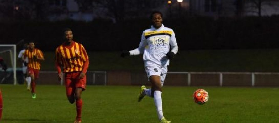 Foot – CFA – 18e J: Mantes perd le derby contre Poissy