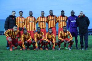 CFA FCM AUBERVILLIERS