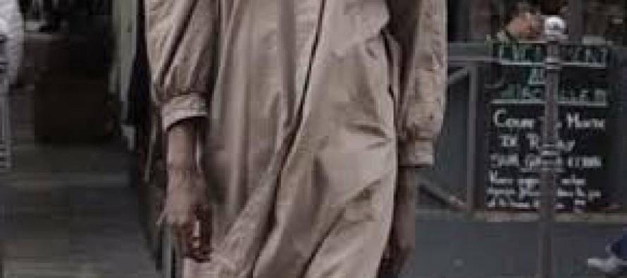Mode : Ibrahim N'guette, un Mantais de 16 ans dans l'univers du mannequinat