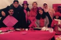 Mantes-la-Jolie – École Ferdinand Buisson : 321 € récoltés pour la Note Rose