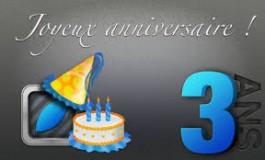 Médias : le journal MANTES ACTU fête son 3ème anniversaire