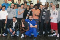 Mantes-la-Jolie – Boxe anglaise : Karim Boursali se sépare du H2O Batting Boxing Club