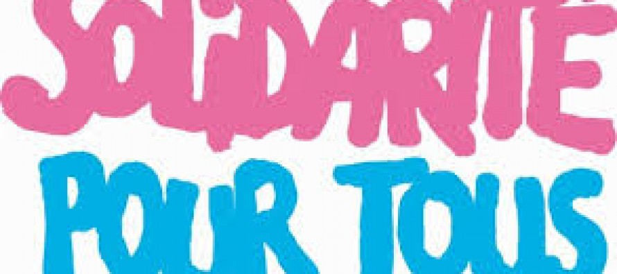 Mantes-la-Jolie – École Ferdinand Buisson : une action de solidarité pour la Note Rose
