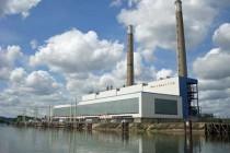 Porcheville : Éric Roulot (PCF) veut suspendre la fermeture de la centrale EDF