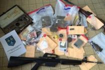 Limay : 12 personnes interpellées pour trafic de stupéfiants