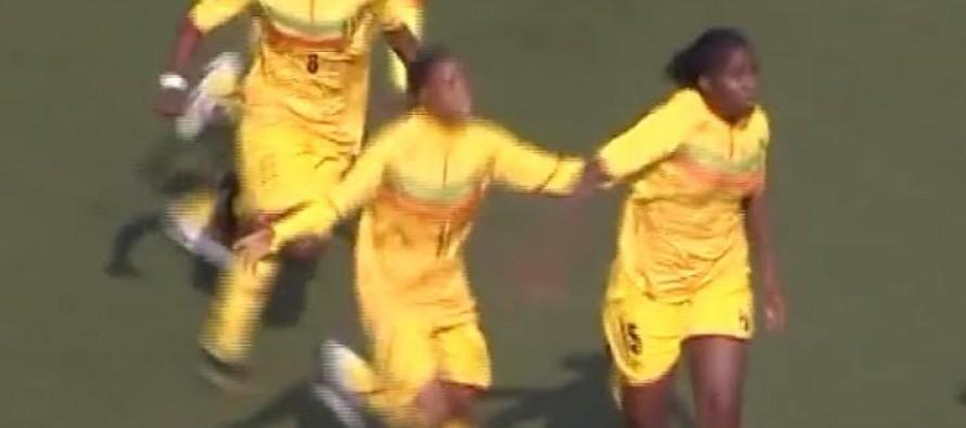 Foot – CAN féminine 2016 : la Limayenne Baradji élimine le Maroc avec la sélection malienne