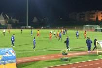 Foot – CFA – 20e J: Mantes accroché par Troyes