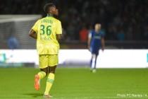 Foot –  U19 France : Kwateng convoqué pour le Tour Élite de l'Euro 2016