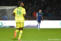 Foot – Euro U19 : Enock Kwateng dans la pré-liste de la France