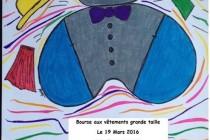 Boinville-en-Mantois : une bourse aux vêtements pour les grandes tailles