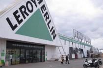 Docks de Buchelay : Leroy Merlin recrute