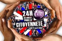 LFM Radio : 24 heures de direct pour la citoyenneté