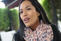 Mantes-la-Jolie : l'initiative Rézocity présentée au CAC avec Najoua Elatfani