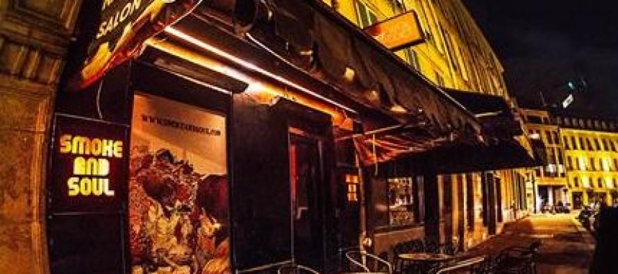 Le Smoke and Soul : la culture s'invite au bar