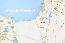 Une élue de Mantes veut que Google Maps reconnaisse la Palestine