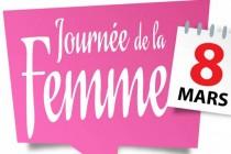 Société : c'est demain la journée internationale de la femme