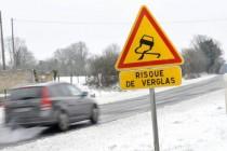 Hiver 2017/2018 : 169 agents prêts à intervenir sur les routes des Yvelines