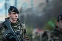 Magnanville : le militaire filmé pendant son agression