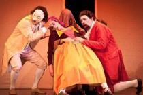 Mantes-la-Ville : «Le Mariage de Figaro» à Jacques Brel