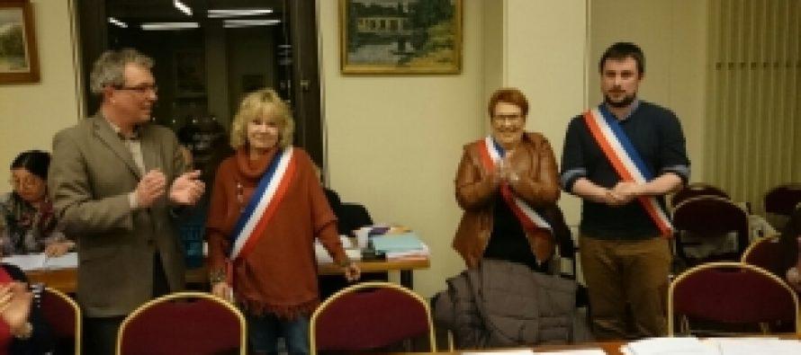 Politique – Limay : trois nouveaux adjoints élus