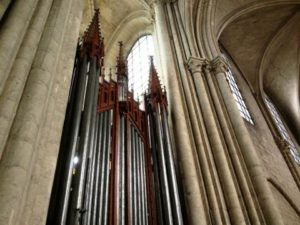 orgue merklin