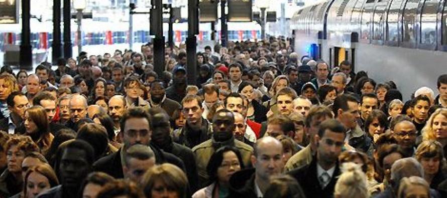 Grève SNCF-RATP de jeudi : tout savoir sur les perturbations