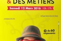 Mantes-la-Jolie : 24ème salon de l'orientation et des métiers