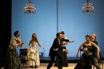 Mantes-la-Ville : La pièce « Un fil à la patte » jouée dimanche à Jacques Brel