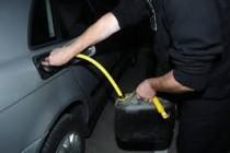 Épône : ils vendaient du carburant volé