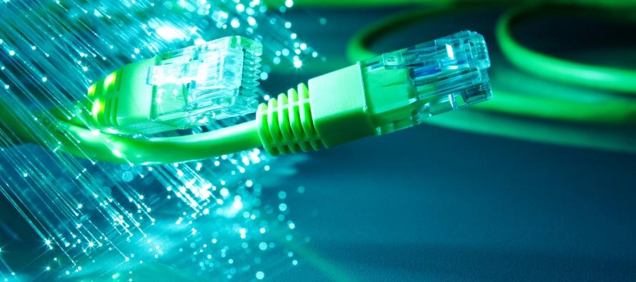 Technologie : la fibre optique se déploie à Mantes-la-Jolie