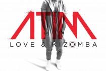 """Musique : """"Love & Kizomba"""", le nouvel album d'Atim"""