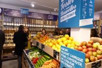 Mantes-la-Jolie : un magasin Biocoop va s'installer au centre-ville
