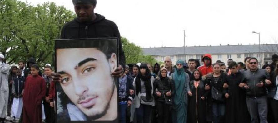 Les Mureaux : 300 personnes marchent pour Mehdy