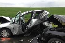 Accident à Soindres : un mort et deux blessés légers