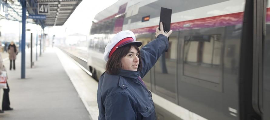 Emploi – Mantes-la-Jolie : la SNCF recrute