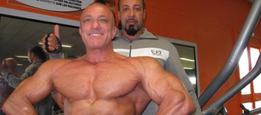 Championnats du monde de bodybuilding : le Mantais Ayan qualifié