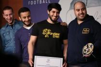 Mantes-la-Ville : La Toile lauréat des Trophées Philippe Séguin du Fondaction du Football