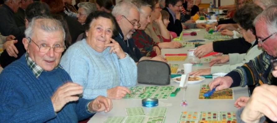 Thoiry : participez au loto à la salle polyvalente le 13 octobre