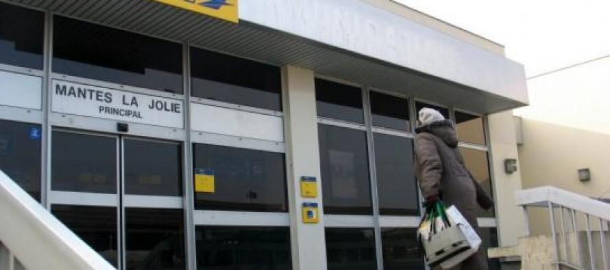 Mantes-la-Jolie : un agent de la poste du Val Fourré agressé par une femme