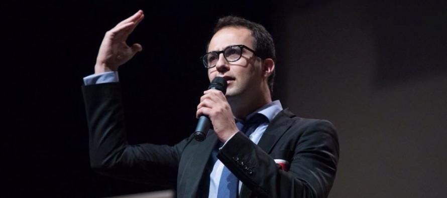 Mantes-la-Ville : Saïd Benmouffok votera Benoît Hamon à l'élection présidentielle