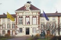 Mantes-la-Ville : la commune fête son jumelage avec Neunkirchen