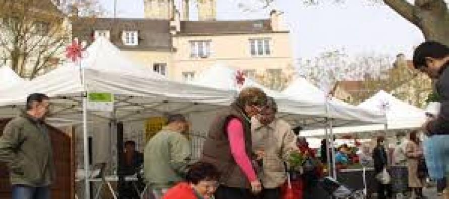 Parlons du Jardin à Mantes-la-Jolie : assistez à la treizième édition