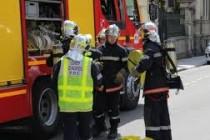 Mantes-la-Jolie : aucune victime après l'explosion dans le centre-ville