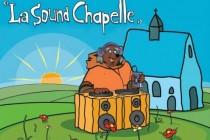 Mantes-la-Jolie : deuxième édition de la Sound Chapelle