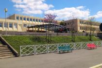 Mantes-la-Ville : opération collège mort à la Vaucouleurs