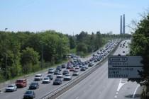 Autoroutes : l'A13 sera fermée la nuit prochaine