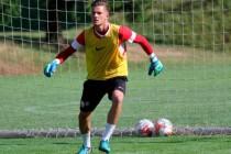Foot – Ligue 2 – Nancy : premier contrat pro pour Alexandre Menay