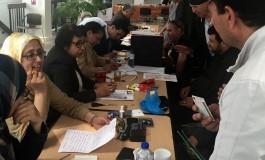 Consulat Mobile du Maroc : opération réussie à Mantes-la-Jolie