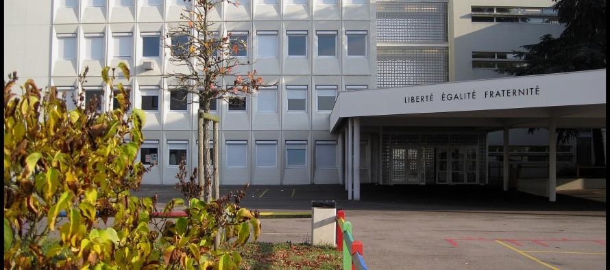 Mantes-la-Jolie : le collège Paul Cézanne en fête